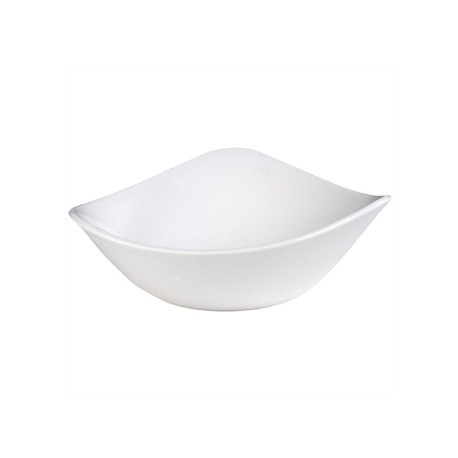 Churchill Lotus Triangle Bowls 150mm