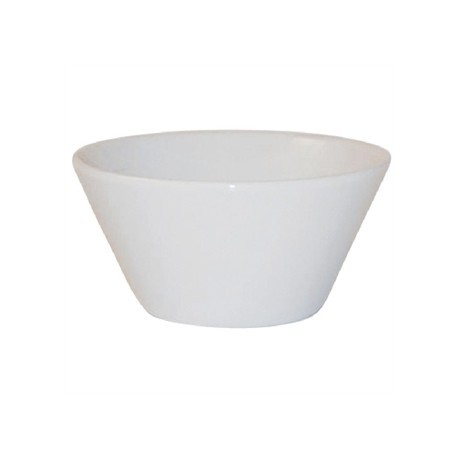 Churchill Bit on the Side White Zest Snack Bowls 116mm