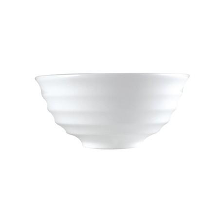 Churchill Zen Noodle Bowls White 120mm