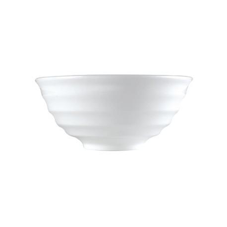 Churchill Zen Noodle Bowls White 134mm