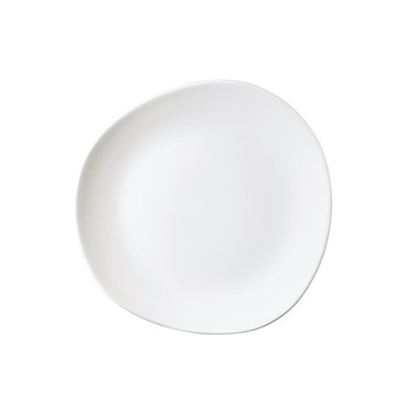 Churchill Organic White Round Plate 286mm