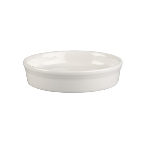 Churchill Mediterranean Mezze Dishes White 110mm