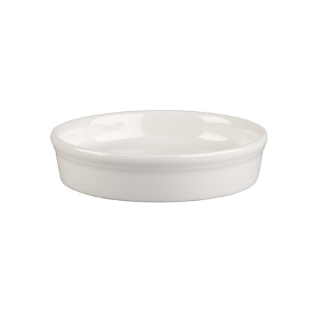 Churchill Mediterranean Mezze Dishes White 127mm