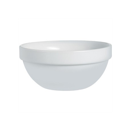 Arcoroc Opal Stackable Bowls 172mm