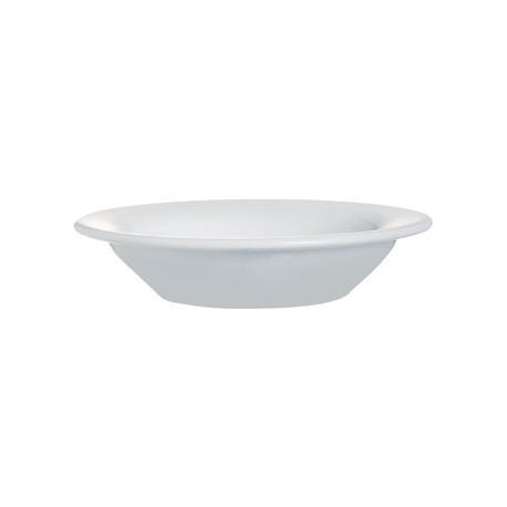 Arcoroc Opal Rimmed Bowls 160mm
