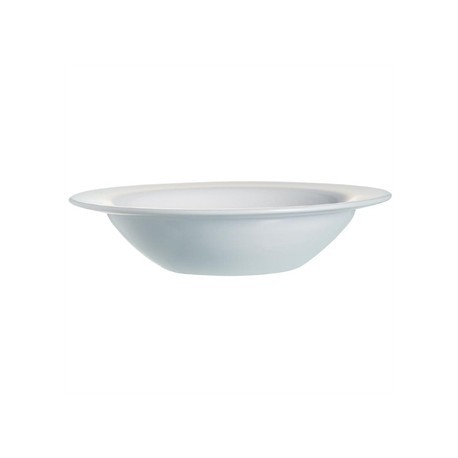 Arcoroc Opal Rimmed Bowls 120mm
