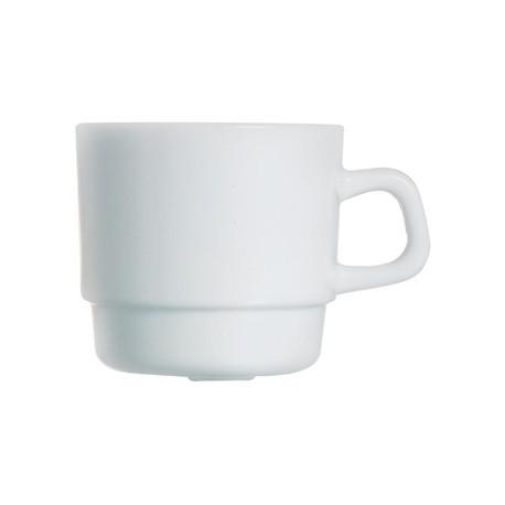Arcoroc Opal Cups 214ml