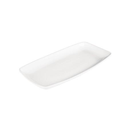 Churchill X Squared Oblong Plates 350x 185mm