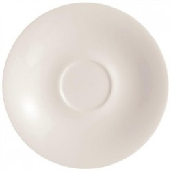 Chef and Sommelier Embassy White Saucers 125mm