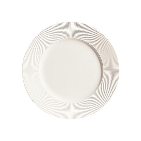 Chef and Sommelier Ginseng Flat Plates 215mm