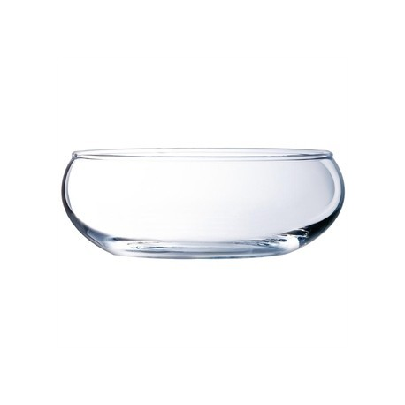 Chef and Sommelier Purity Sticky Bowls Small Round Transparent 160ml