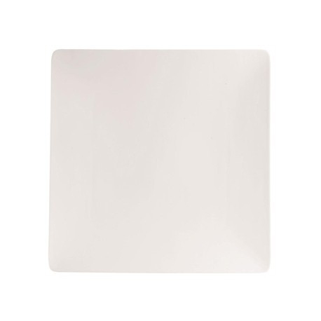 Chef and Sommelier Purity Ultra Flat Square Plates 200mm