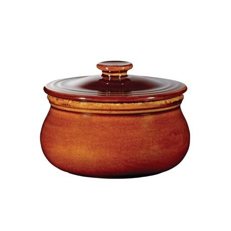 Churchill Rustics Centre Stage Mini Pots
