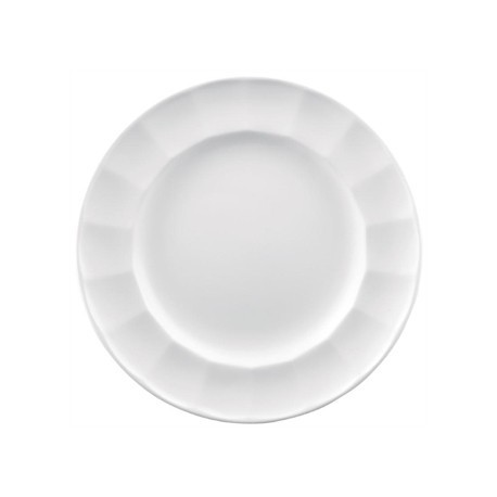 Churchill Just Desserts Snack Plates White 150mm