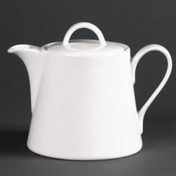 Lumina Fine China Beverage Pots 425ml 19oz