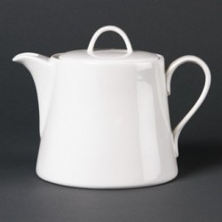 Lumina Fine China Beverage Pots 880ml 30oz