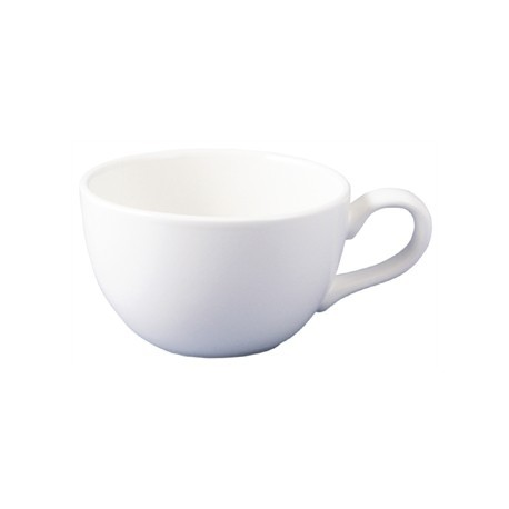 Dudson Classic Low Tea Cups 210ml