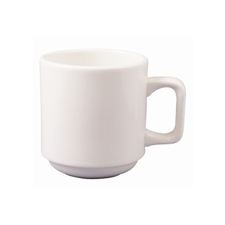 Dudson Classic Stackable Beakers 270ml