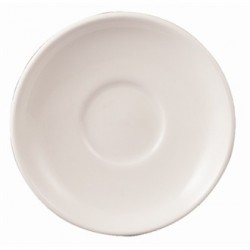 Dudson Classic After Dinner Saucers 120mm
