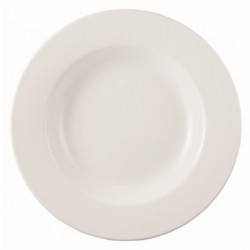 Dudson Classic Soup and Pasta Plates 310mm