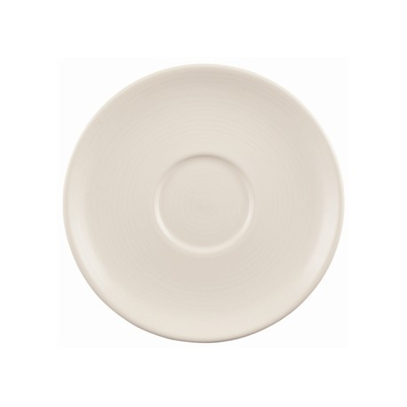 Dudson Evolution Pearl Saucers 162mm