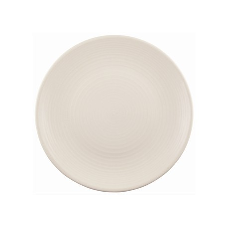 Dudson Evolution Pearl Plates Coupe 162mm