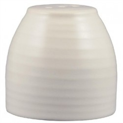 Dudson Evolution Pearl Pepper Shakers