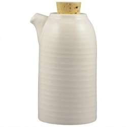 Dudson Evolution Pearl Oil and Vinegar Bottles