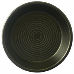 Dudson Evolution Jet Olive and Tapas Dishes 118mm