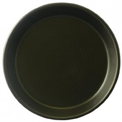 Dudson Evolution Jet Olive and Tapas Dishes 158mm