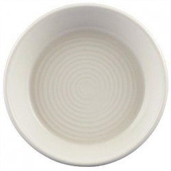 Dudson Evolution Pearl Olive and Tapas Dishes 158mm