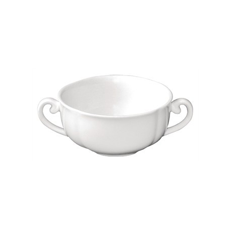 Olympia Rosa Soup Bowls 280ml 10oz