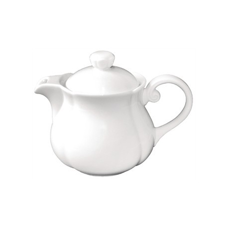Olympia Rosa Teapots 402ml 14oz