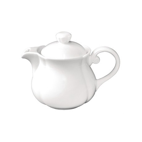 Olympia Rosa Teapots 696ml 24.5oz