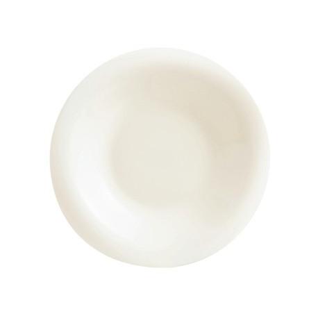 Arcoroc Zenix Tendency Organic Shape Plates 230mm