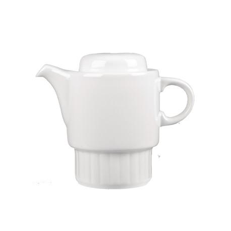 Churchill Retro Cafe Teapots 312ml