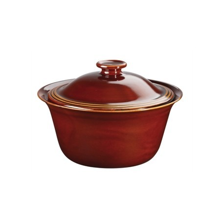 Art De Cuisine Rustics Simmer Casserole Dishes 244mm
