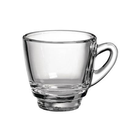 Churchill Ultimo Glass Espresso Cups 70ml