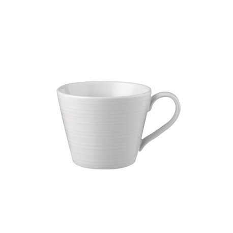 Art de Cuisine Rustics White Snug Mugs 341ml
