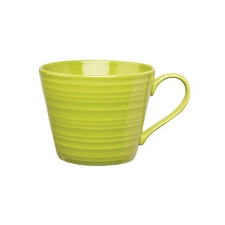 Art de Cuisine Rustics Green Snug Mugs 341ml