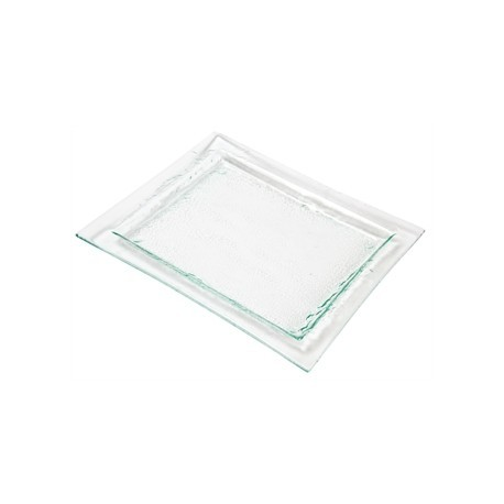 Olympia Glass Tray One Half GN