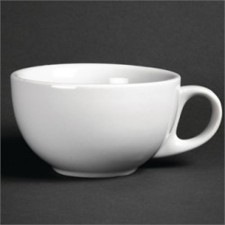 Athena Hotelware Cappuccino Cups 10oz