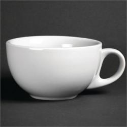 Athena Hotelware Cappuccino Cups 10oz
