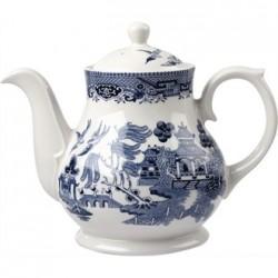 Churchill Vintage Prints Sandringham Tea and Coffee Pots 852ml