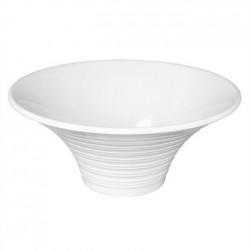 Kristallon Melamine Flared Bowl Large