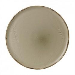 Dudson Harvest Flat Plate Linen 320mm