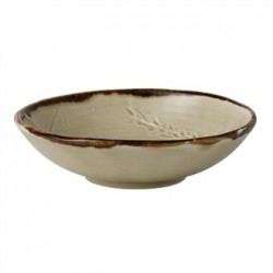 Dudson Harvest Bowl Linen 124mm