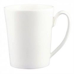 Dudson Precision Mug White 288ml
