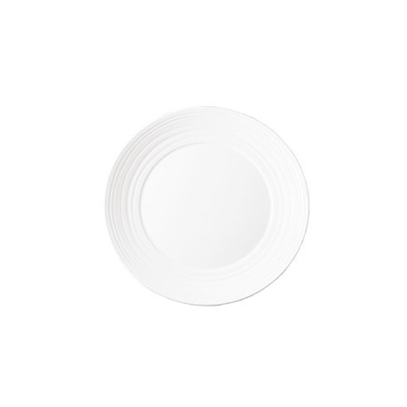 Dudson Style Plate White 229mm