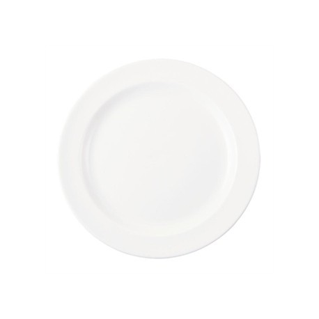Dudson Classic Plate White 252mm